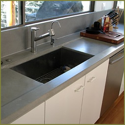 concrete countertops los angeles